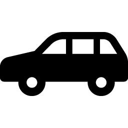 車アイコン