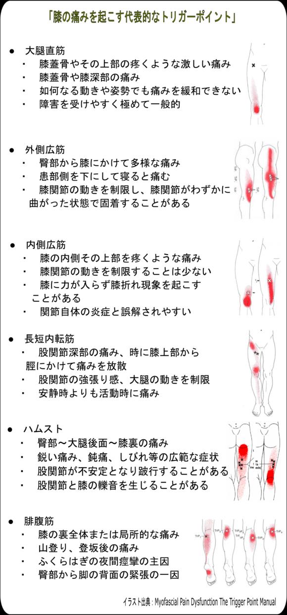 筋肉 痙攣 痛み
